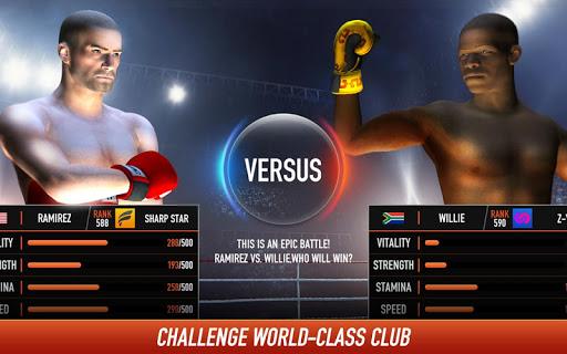 Boxing King -  Star of Boxing 2.9.5002 Screenshots 22