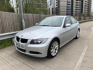 BMW 320I EDITION SE