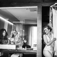 Wedding photographer Evgeniya Rossinskaya (EvgeniyaRoss). Photo of 26.07.2019