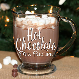 Hot Chocolate Mix.