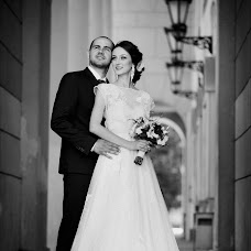Wedding photographer Maksim Piulkin (piulkin). Photo of 29.09.2016