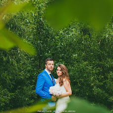 Wedding photographer Aleksey Kuroki (Kuroki). Photo of 28.07.2014