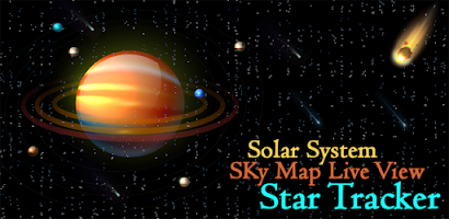 Sky Map Live View Star Tracker Solar System Android App On Appbrain