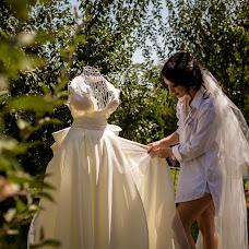 Wedding photographer Mihai florin Constantinescu (MihaiFlorinFoto). Photo of 18.07.2018