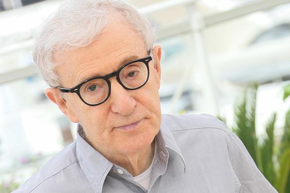 Woody Allen ponders the deconstruction of his film career