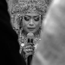 Wedding photographer Hendhy Krisna Pramudia (HendhyKrisnaPr). Photo of 08.09.2016