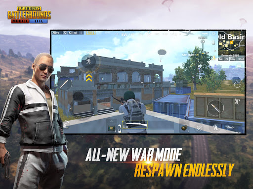 PUBG MOBILE LITE 0.10.0 screenshots 9
