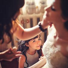 Wedding photographer Oleg Oparanyuk (Oparanyuk). Photo of 01.11.2012