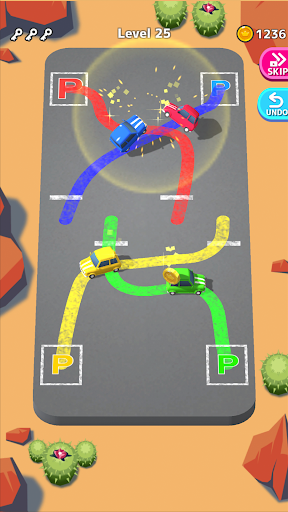 Download Park Master MOD APK 2