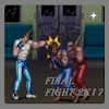 New Final Fight tips 2K17