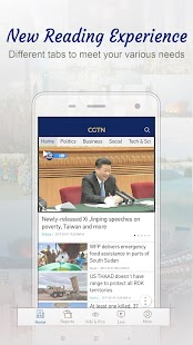 CGTN- screenshot thumbnail