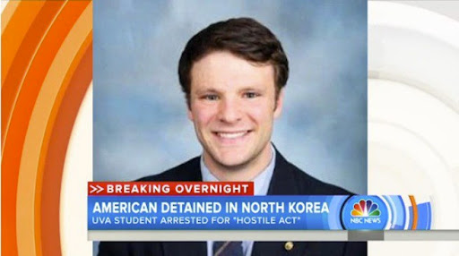 Student brutalized by North Korea 'got what he deserved'