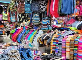 Sarojini Nagar Market in Delhi - Best Place delhi for shopping