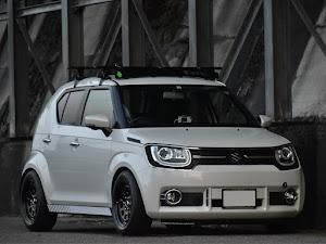 イグニス  MZ 4WDのカスタム事例画像 ぴろさんの2020年11月01日08:01の投稿