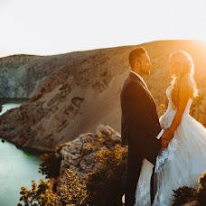 Wedding photographer Josip Krstanovic (jkfoto). Photo of 04.10.2017