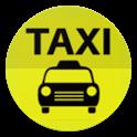 Taxi Fare & Meter icon