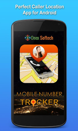 Mobile Number Tracker 1.7 screenshot 555414