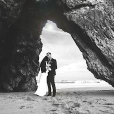 Wedding photographer Alena Ashikhmina (Elfenok). Photo of 11.12.2015