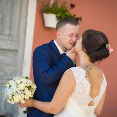 Wedding photographer Sergey Ivanov (russianvdk). Photo of 17.01.2019