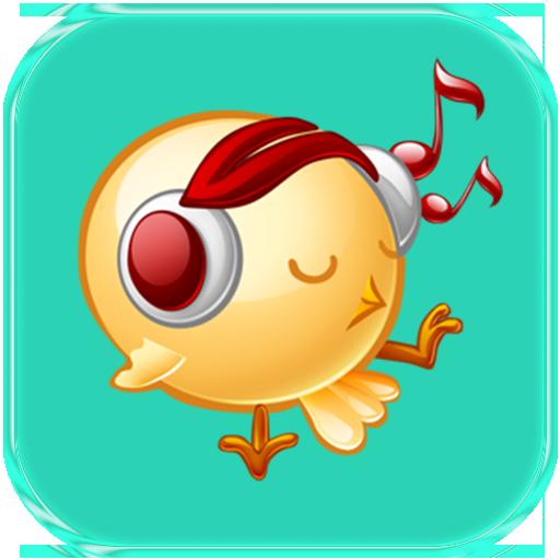 世界のトップの面白い着信音のコレクション 個人化 App LOGO-硬是要APP