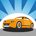 DMV practice test NY New York icon