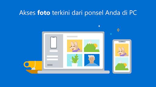 Mitra Telepon Anda – Hubungkan ke Windows