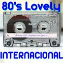 Saudade dos Anos 80 Internacional de novelas Mp3 icon