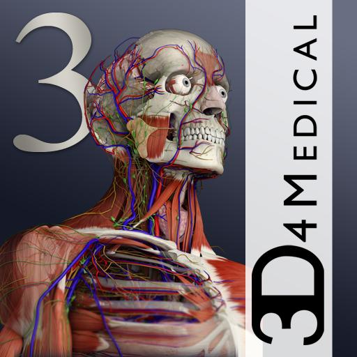 Essential Anatomy 3 - Apps on Google Play