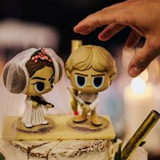 Wedding photographer Dario Sanz padilla (sanzpadilla). Photo of 12.06.2019