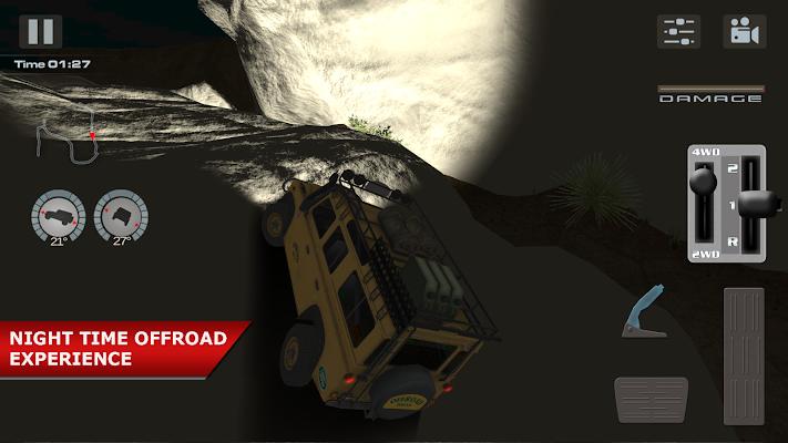 OffRoad Drive Desert- screenshot