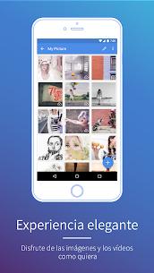 GalleryVault (Pro): Ocultar fotos, videos y archivos 7