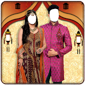 Couple Ramadan Photo Suit