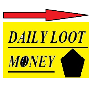 DAILY LOOT MONEY - náhled