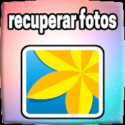 recuperar fotos apagadas : antigas&apagados