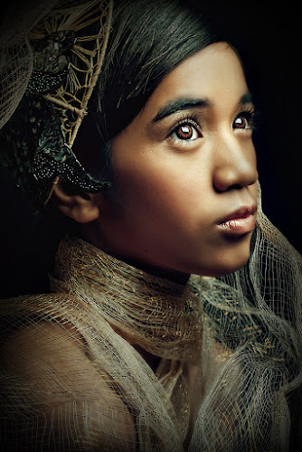 by Thirdee Balleras - People Portraits of Women