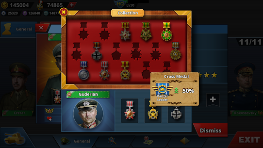 World Conqueror 4 Mod Apk (Free Shopping) 3
