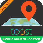 Toost Local Search & Caller ID