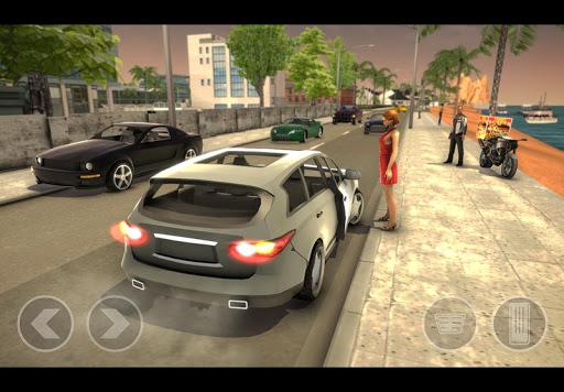 T.R.E.V.O.R 7 apktram screenshots 8