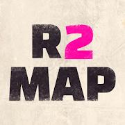 MapGenie: RAGE 2 Map