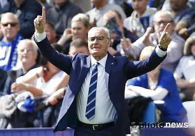EMOUVANT ! Ranieri bouleversé après les messages de ses supporters