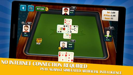 Call Break Plus  gameplay | by HackJr.Pw 1