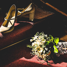Wedding photographer Erick mauricio Robayo (erickrobayoph). Photo of 06.01.2018
