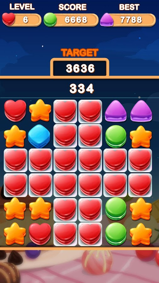 Candy Star- screenshot