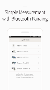 Download Blood Pressure(BP) Diary For PC Windows and Mac apk screenshot 6