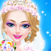 Royal Princess: Wedding Makeup Salon Games
