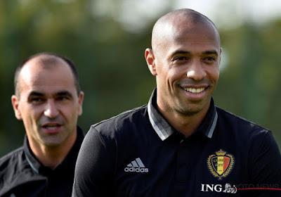 Henry va-t-il rejoindre Arsenal ?