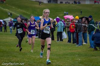 Photo: Varsity Girls 3A Eastern Washington Regional Cross Country Championship  Prints: http://photos.garypaulson.net/p280949539/e49199536