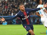 Les Parisiens ont bien chambré les Marseillais après la victoire au stade Vélodrome
