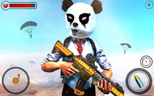 Critical Shooting Strike Sniper 3D apktram screenshots 5