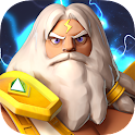 Hero Sky: Epic Guild Wars icon
